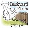 Backyard Fibers