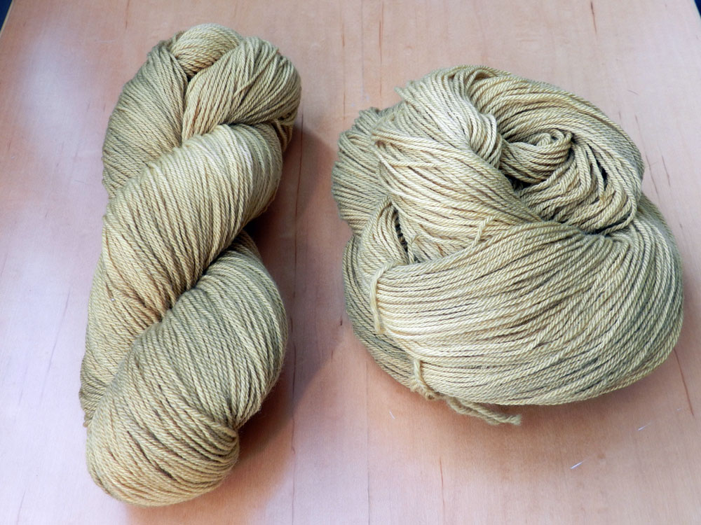 Dijon Fingering Weight Yarn