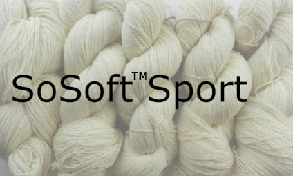 SoSoft Sport